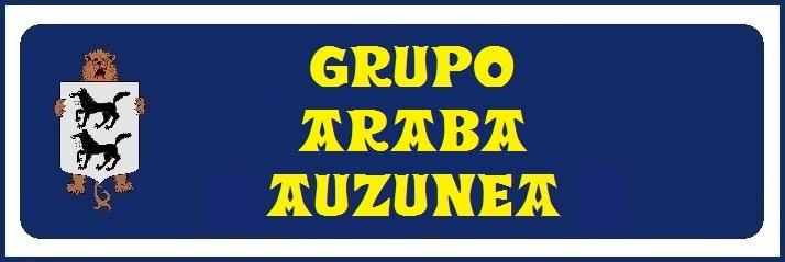 Grupo Araba (no hay placa)