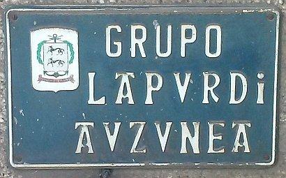 Grupo Lapurdi