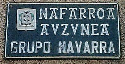 Grupo Navarra