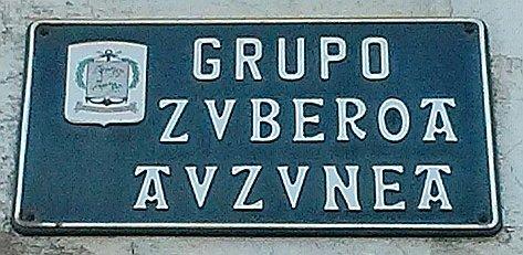 Grupo Zuberoa