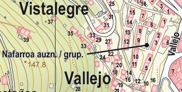 Plano Situación Nafarroa