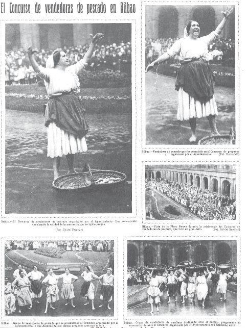 El Mundo Grafico 27-08-1930