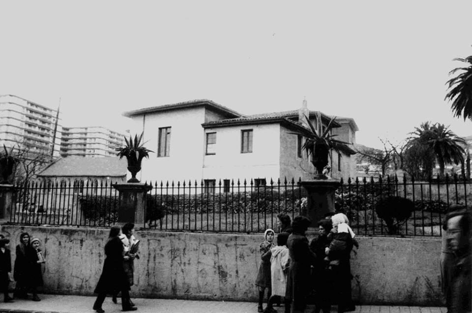 3 Escuela de Náutica (vista lateral)