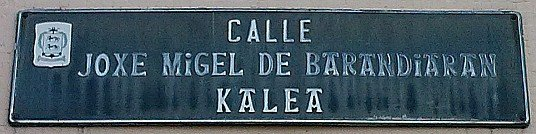 Calle Joxe Migel de Barandiaran-2