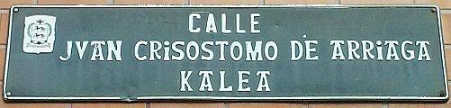 Calle Juan Crisóstomo de Arriaga-2