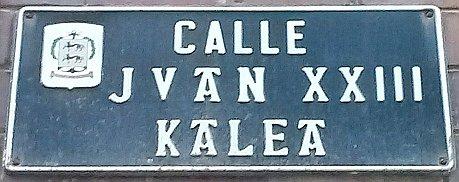 Calle Juan XXIII-1