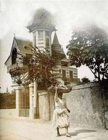 Chalet San Ginés