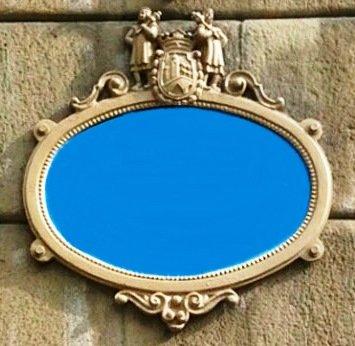 placa modelo Bilbao