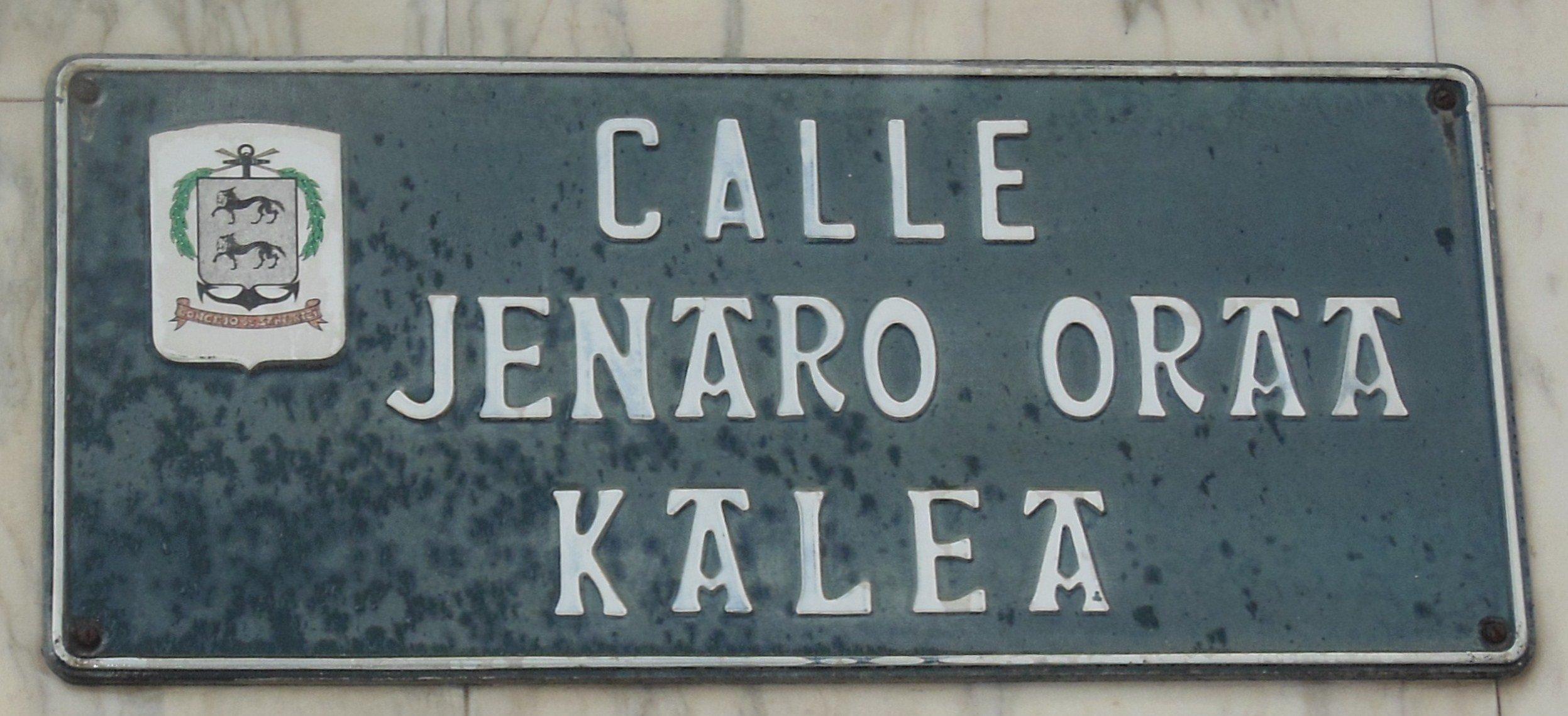 Calle Jenaro Oraá-4