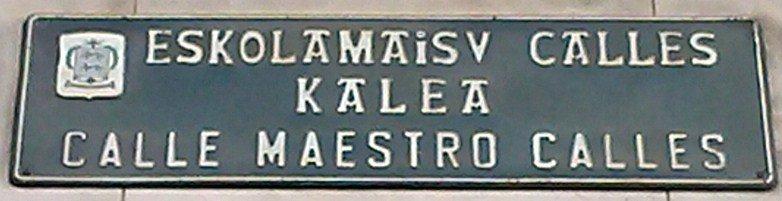 Calle Maestro Calles-1