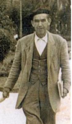 Cartero Germán