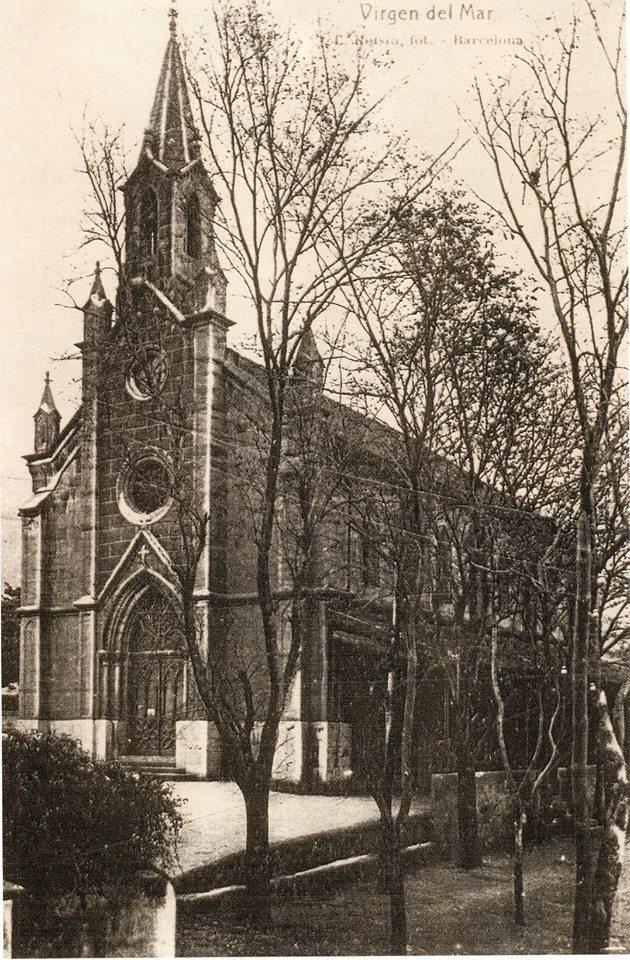 Iglesia Virgen del Mar (2)