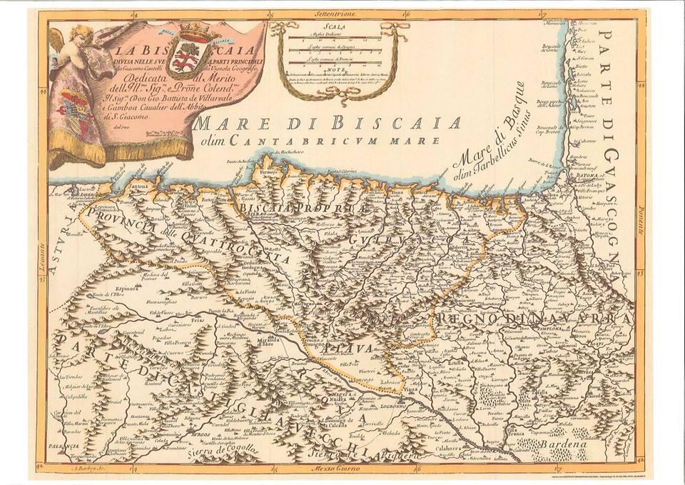 Mapa de 1696 de Cantelli-3