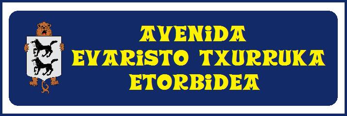 1 Propuesta - Evaristo Txurruka