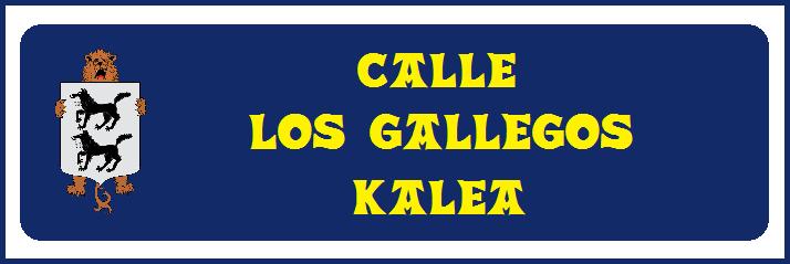 12 Los Gallegos