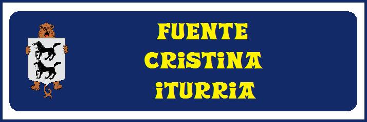 13 Fuente Cristina