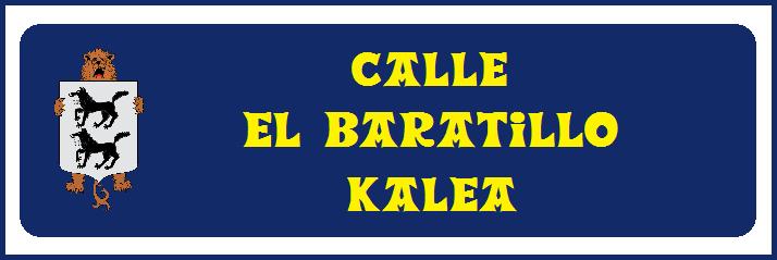 20 Calle El Baratillo