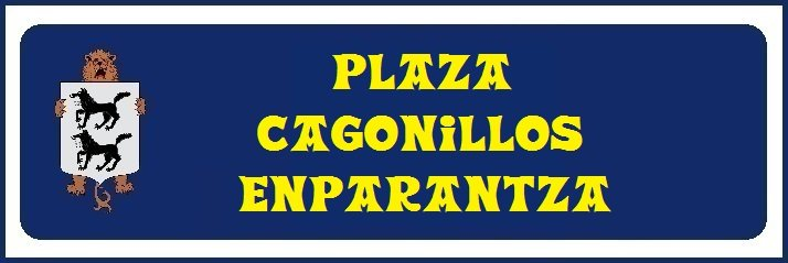 8 Plaza de Cagonillos