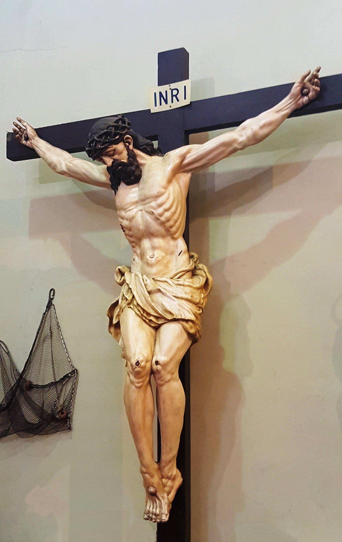 Cristo de Mac-Lennan
