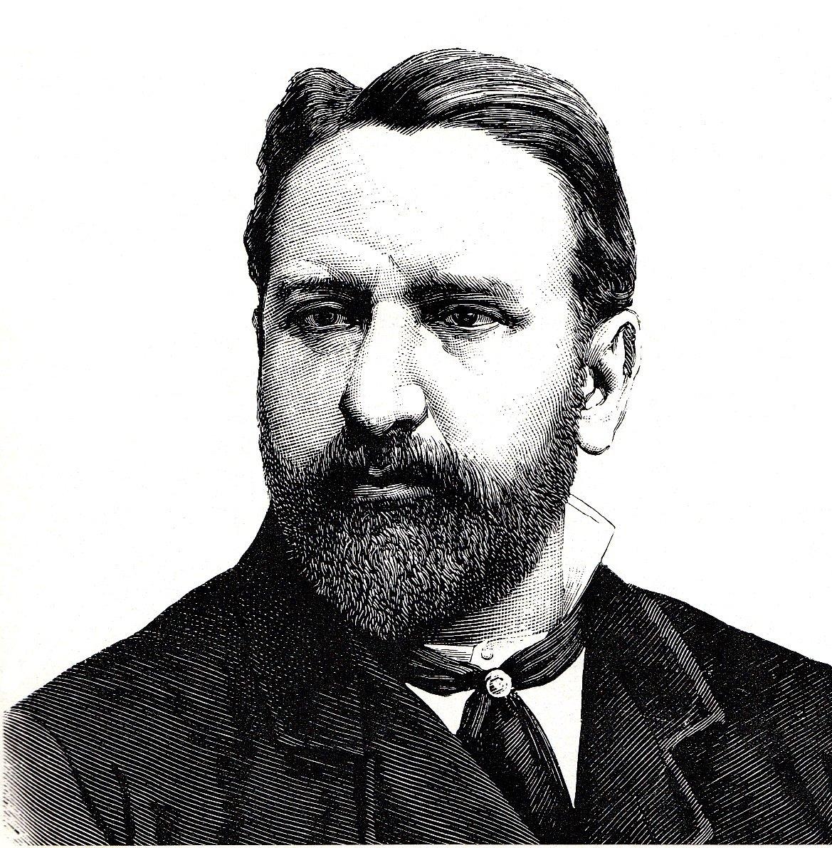 Evaristo Churruca