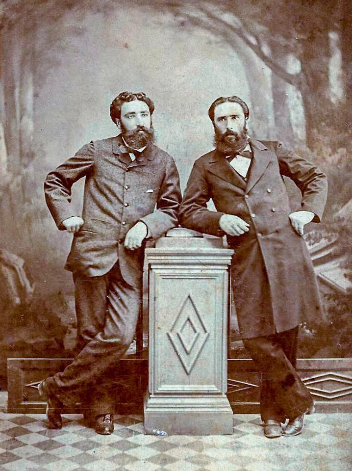 Hermanos Gómez-Marañón