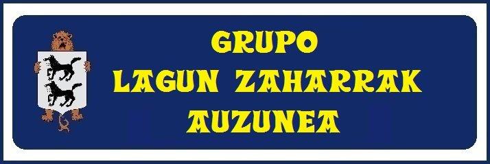 24 Propuesta - Grupo Lagun Zaharrak