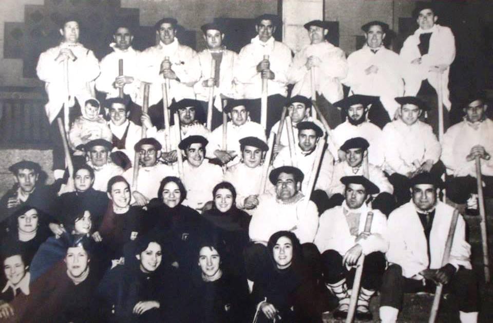 Kabiezes 1970