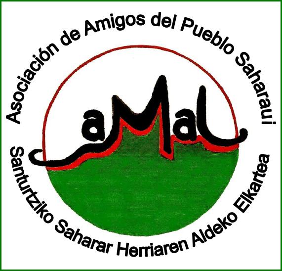 Logo Asociación Amal