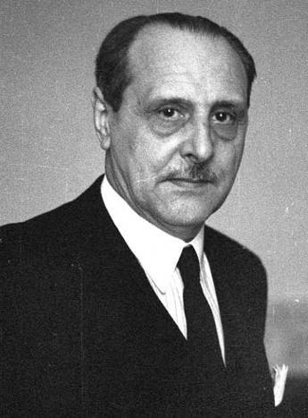 Esteban Bilbao Eguia