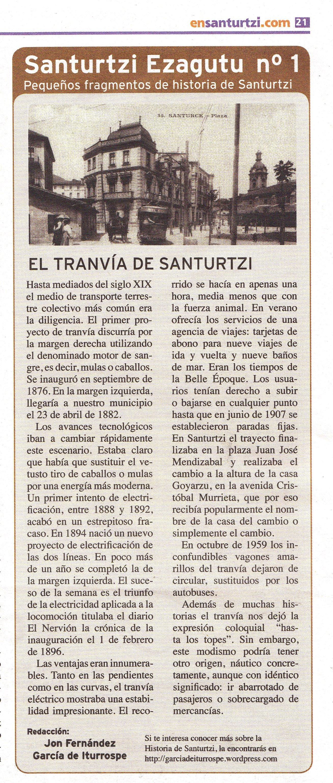 Santurtzi Ezagutu 1