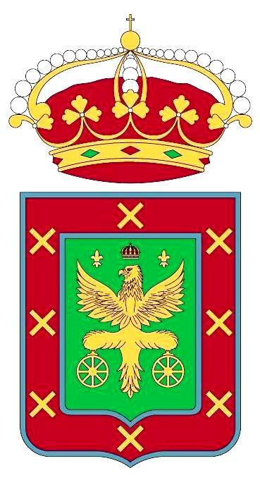 Carreño (escudo aprobado)