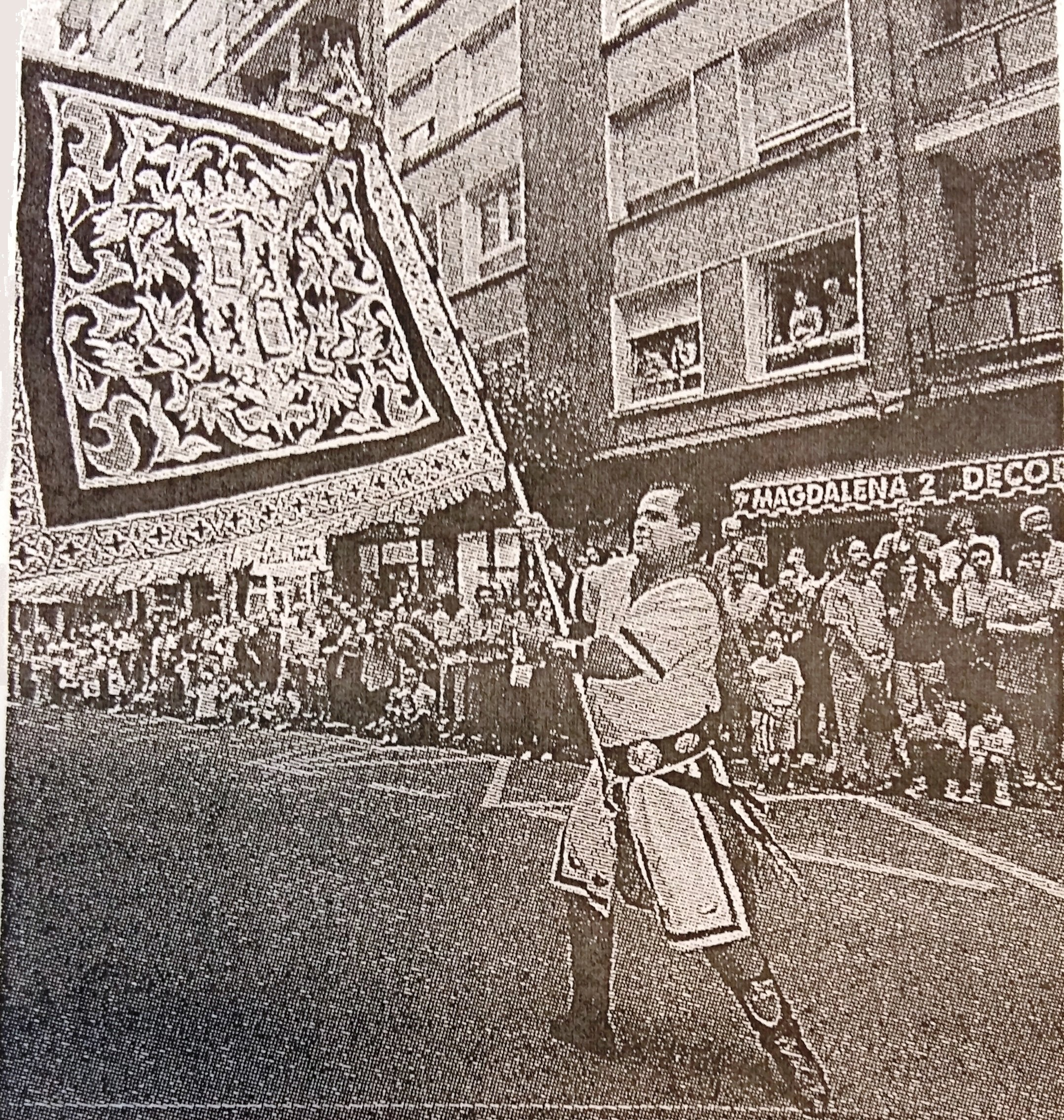 desfile moros 2001