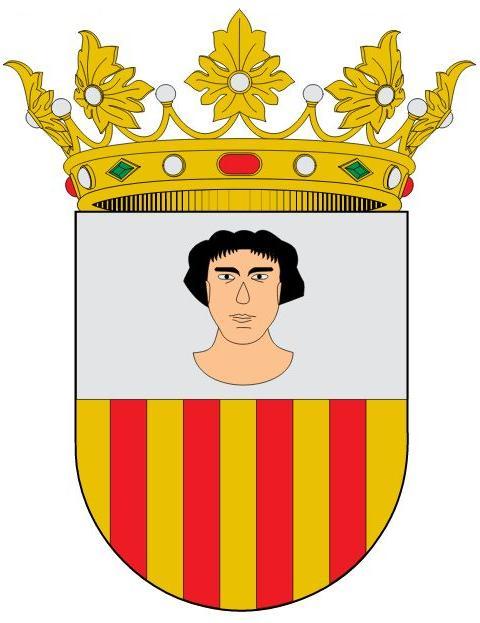 Escudo de Cariñena