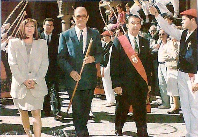 Hermanamiento con Cariñena-3 (1994) - copia