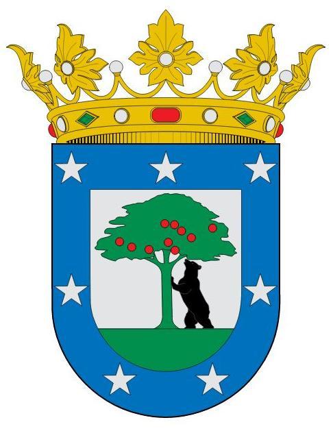 Madrid (escudo)
