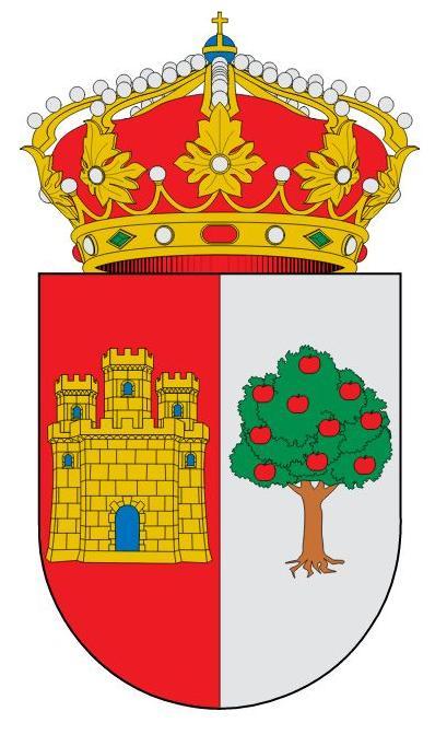 Medina de Pomar (escudo)