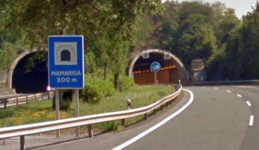 Túneles Mamariga