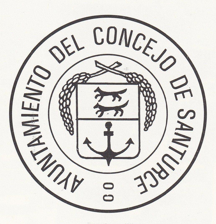 Escudo Cortado Santurtzi