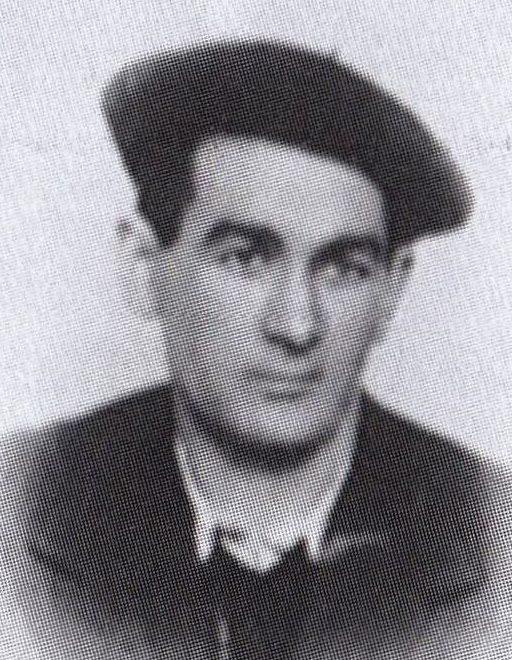 José Antonio Belaunde Cerio