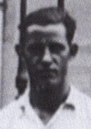 Nicolás Martínez Dueñas