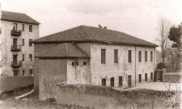 Escuelas viejas