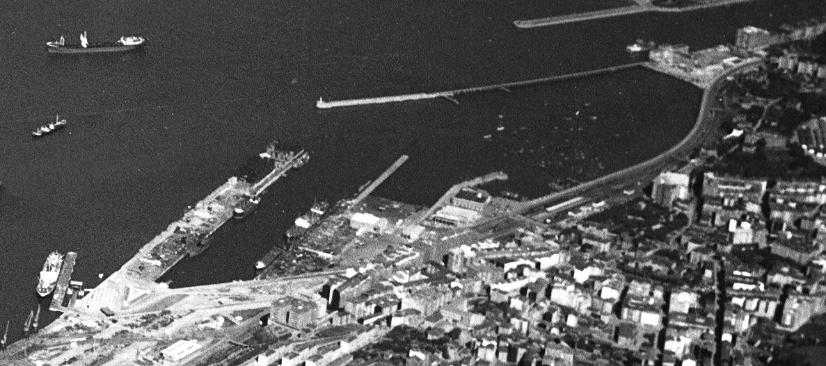 SANTURTZI, 1960, Aérea, 234-1