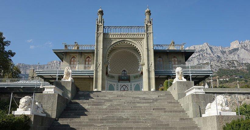 vorontsov_palace