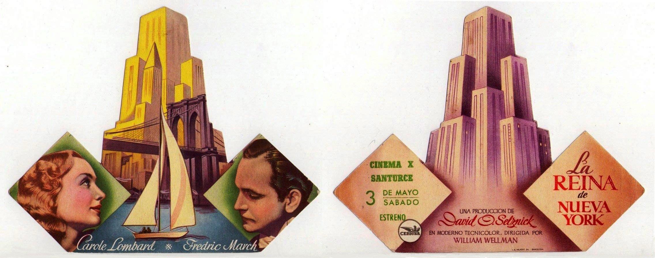 programa-de-cine-troquelado-1941-o-1945