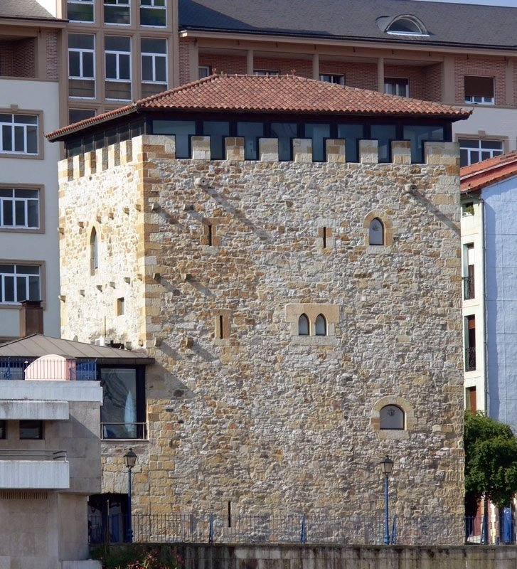 torre de salazar