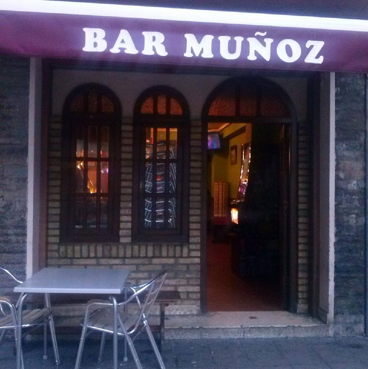 Bar Muñoz