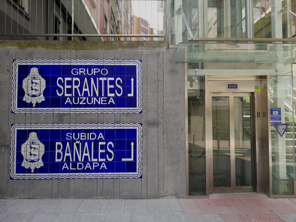 subida Bañales general (azulejo)