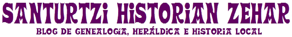 Santurtzi historian zehar Logo